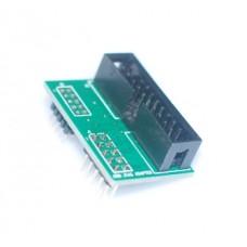 ARM JTAG 20-pin to 10-pin adapter
