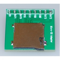 MicroSD Micro-SD MSD Card Breakout Board